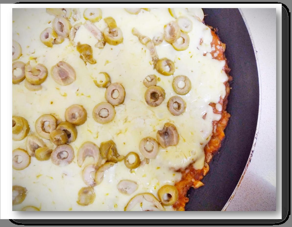 מתכון פיצה במחבת – רעיון מגניב להכנת פיצה במחבת
