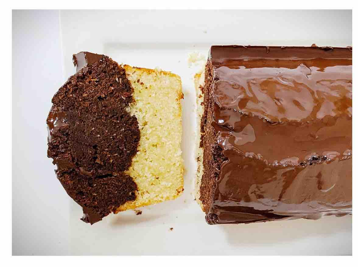 עוגת שיש – ללא הקצפת והפרדת ביצים – הכי קלה שיש