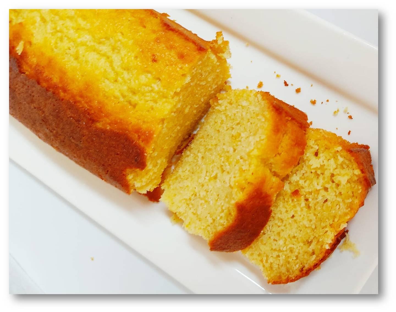 עוגת תפוזים מ6 מרכיבים