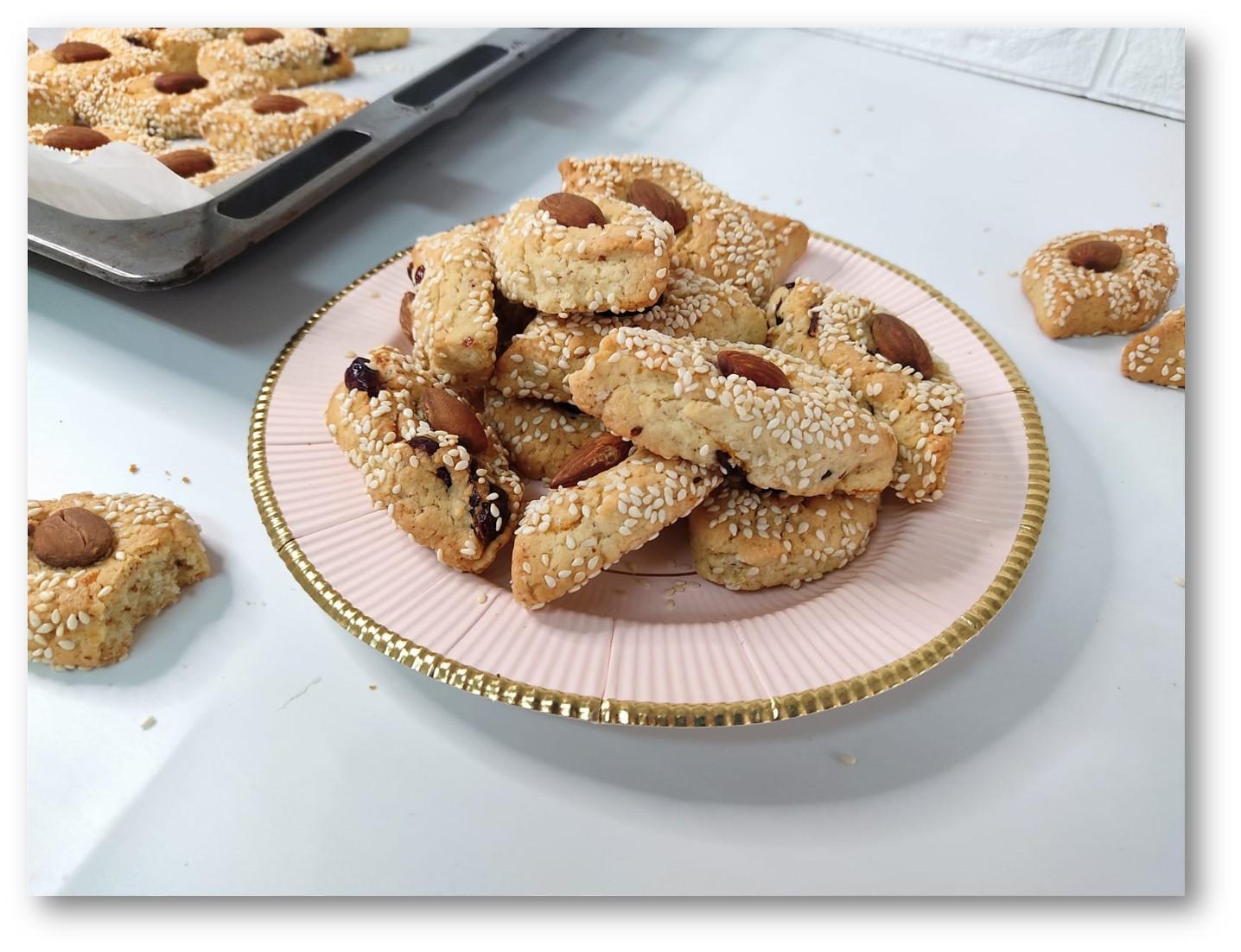 עוגיות בולו